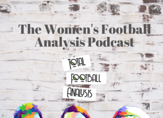 Women's Football Analysis Podcast
