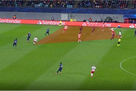 UEFA Champions League 2019/20: RB Leipzig vs Tottenham- tactical analysis tactics