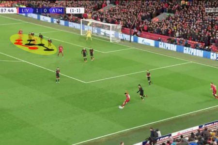 UEFA Champions League 2019/20: Liverpool vs Atletico Madrid - tactical analysis tactics