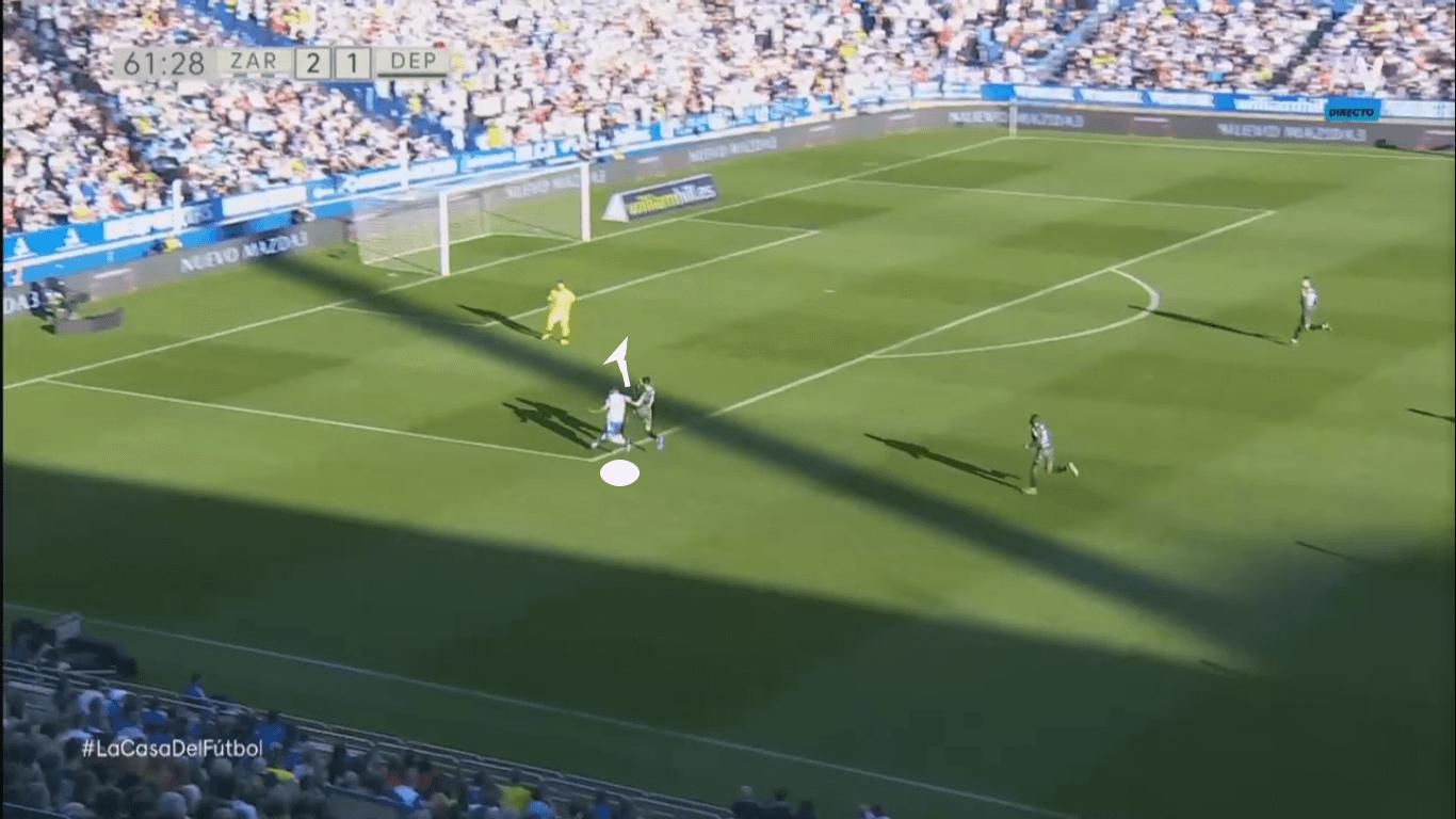 Luis Suárez 2019/20 - scout report - tactical analysis tactics