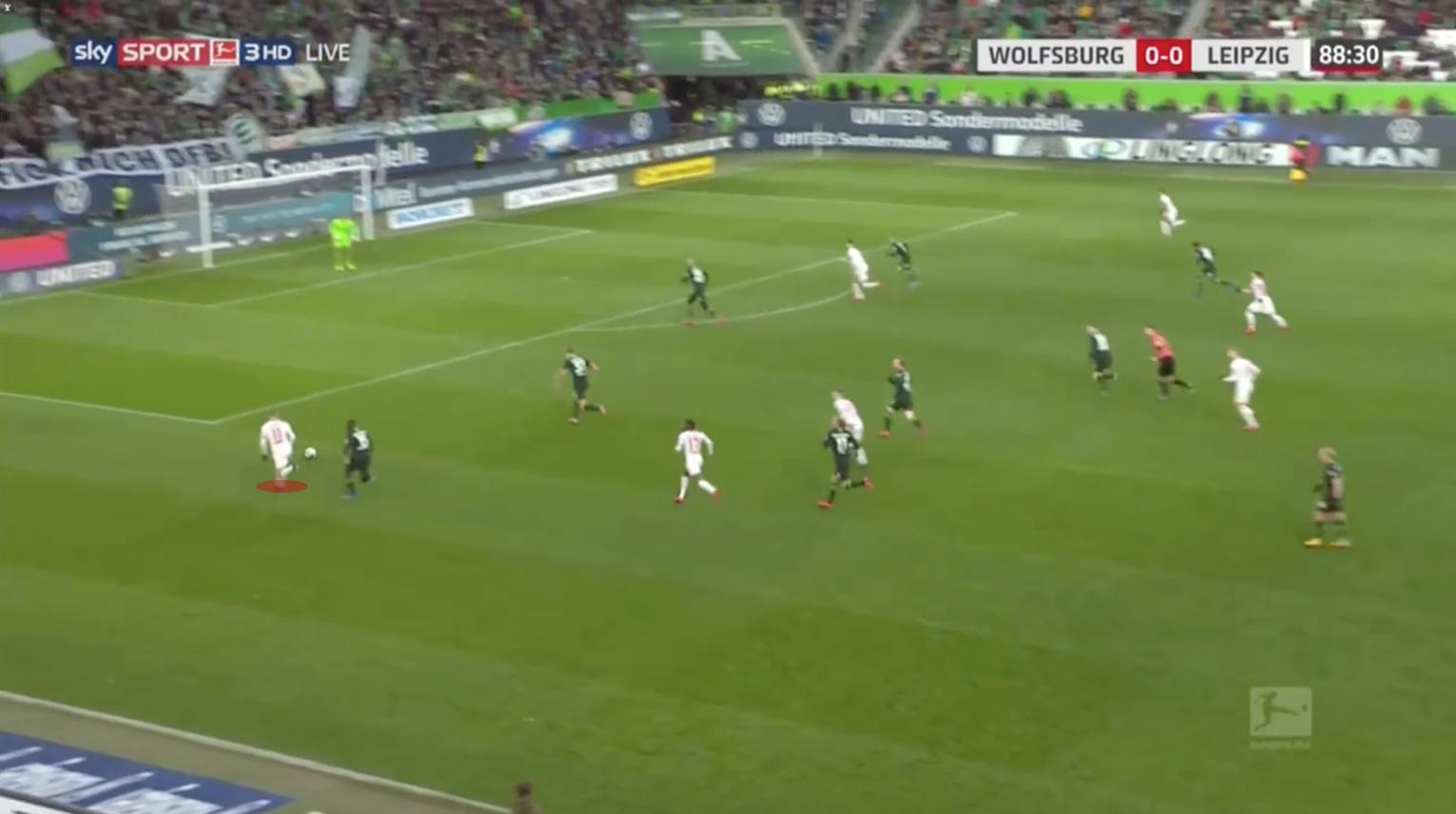 UEFA Champions League 2019/20: RB Leipzig vs Tottenham Hotspur - tactical analysis tactics