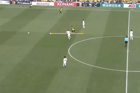 Kashiwa Reysol: 2020 team analysis - scout report tactical analysis tactics
