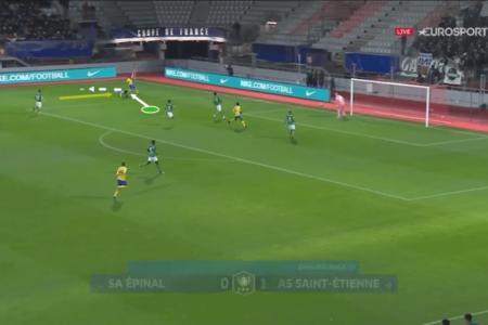 Wesley Fofana 2019/20 - scout report - tactical analysis - tactics