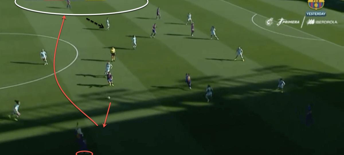 Hamraoui 2019/20 - scout report - tactical analysis tactics