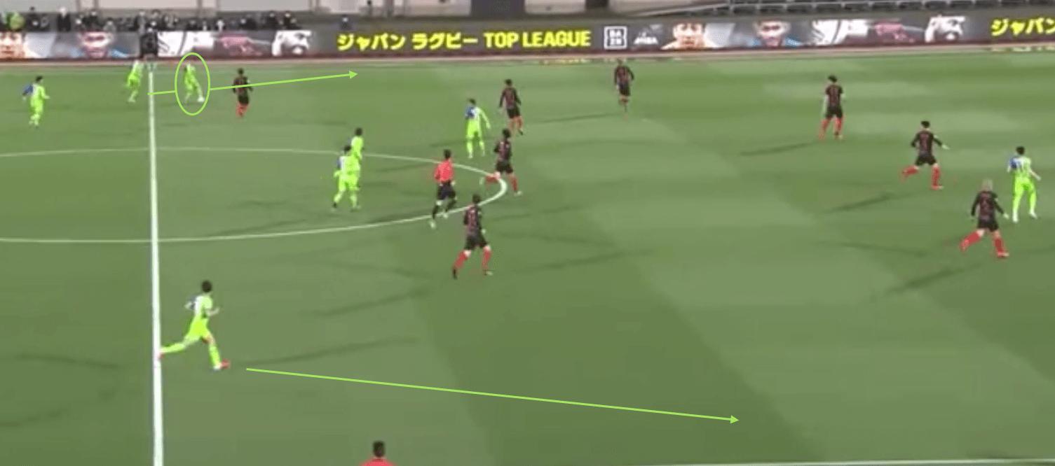 Shonan Bellmare: 2020 team analysis – scout report tactical analysis tactics
