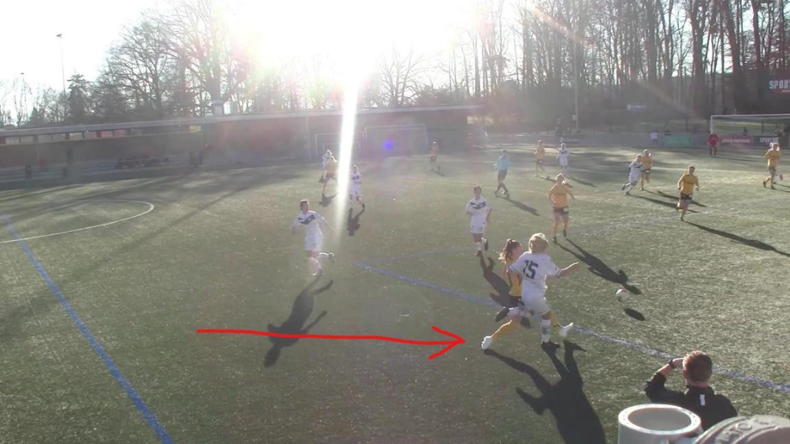 FC Lugano Femminile tactical analysis tactics statistics