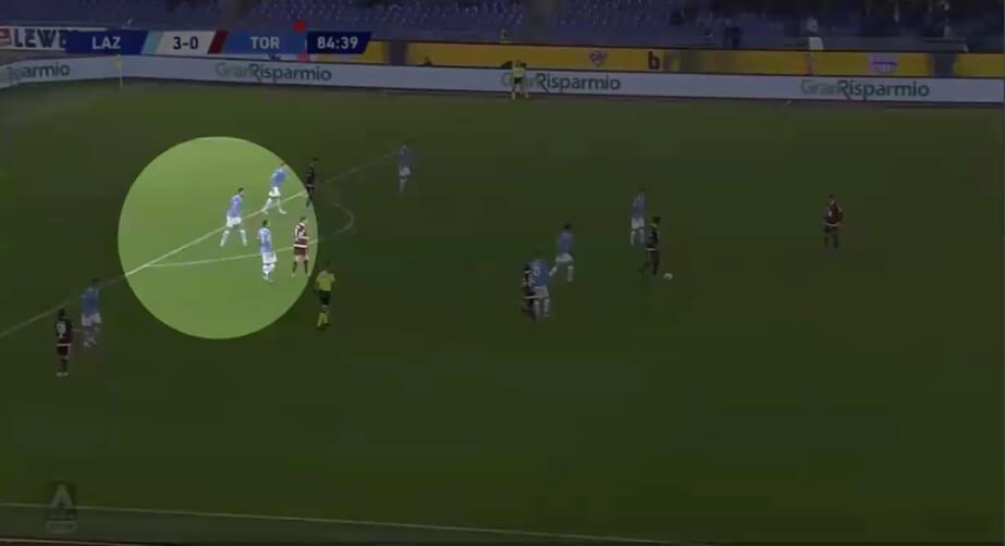 Francesco Acerbi 2019/20 – scout report - tactical analysis - tactics