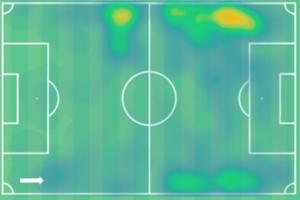 Chantelle Boye-Hlorkah 2019/20 - scout report tactics analysis