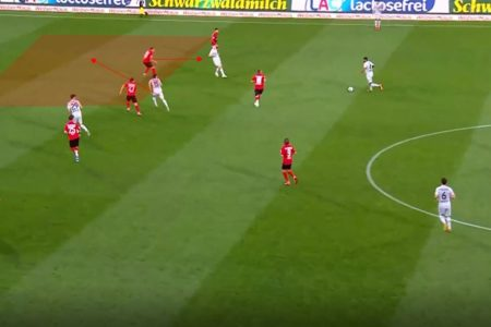 Bundesliga 2019/20: Freiburg vs Bayer Leverkusen- tactical analysis tactics