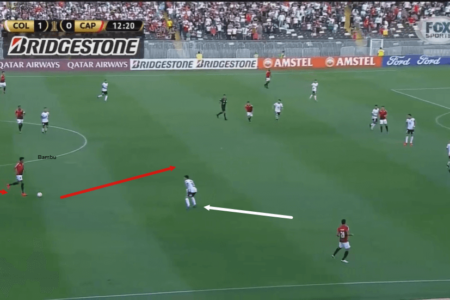 Robson Bambu at Nice 2019/20 - scout report - tactical analysis - tactics