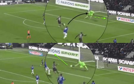 Walter Benítez 2019/20 – scout report – tactical analysis tactics