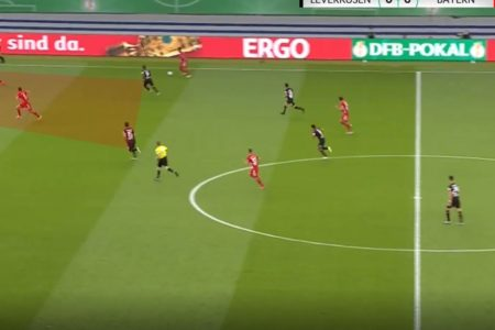 DFB Pokal Final 2020: Bayer Leverkusen vs Bayern Munich- tactical analysis tactics