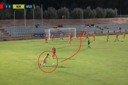 Ella Mastrantonio 2019/2020 - scout report - tactical analysis tactics