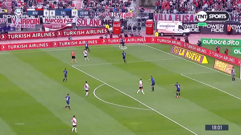 Facundo Medina, RC Lens's new signing - scout report - tactical analysis tactics