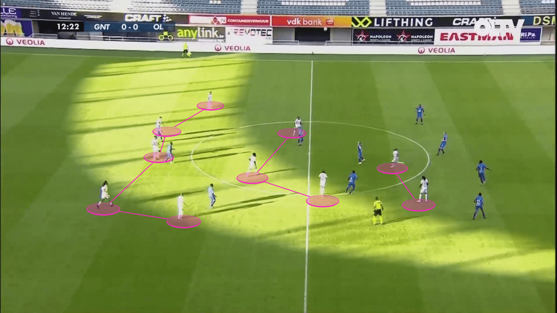 UEFA Champions League 2019/20: Juventus vs Lyon – tactical preview tactics