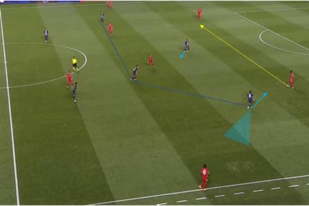UEFA Champions League 2019/20: PSG vs Bayern Munich- tactical analysis tactics