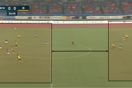 J1 League 2020: Yokohama F. Marinos vs Kashiwa Reysol – tactical analysis tactics
