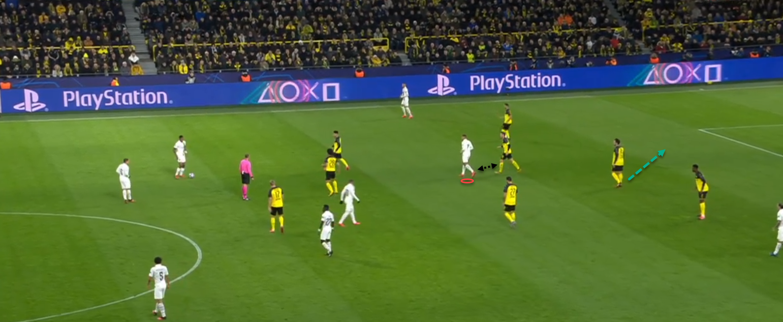 Kylian Mbappé: How to defend against him - tactical analysis tactics