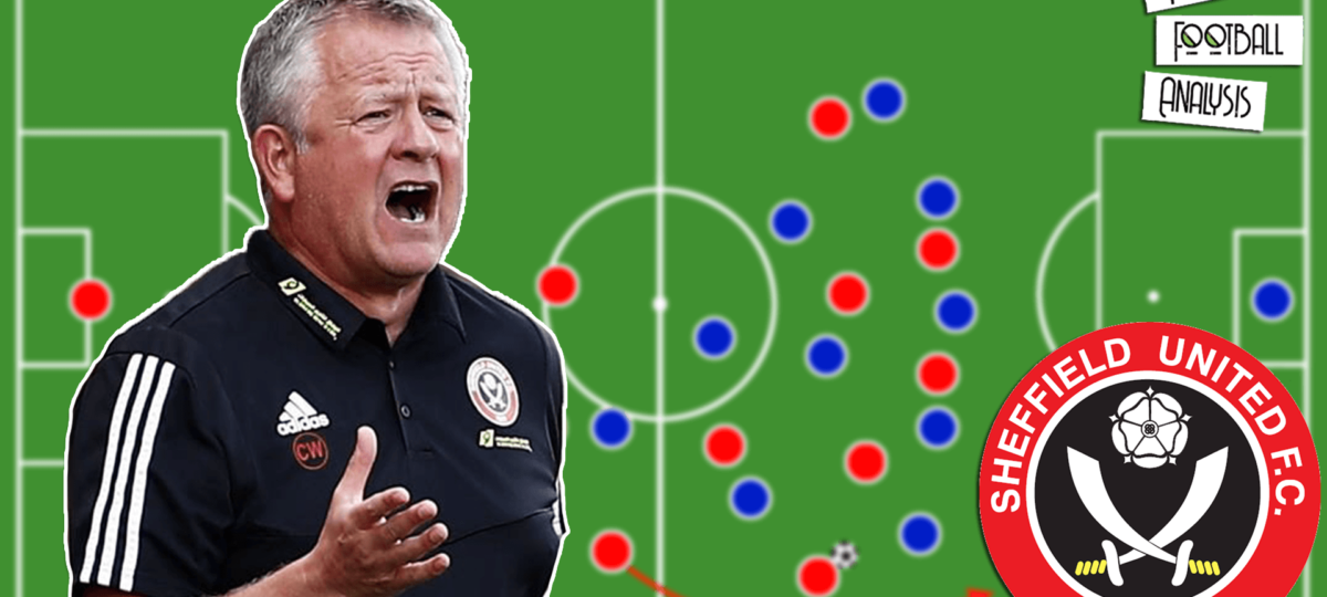Video: How Chris Wilder's Sheffield United surprised the Premier League - tactical analysis tactics
