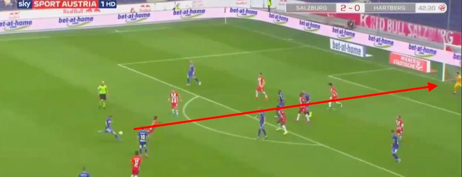 Cican Stanković 2019/20 – scout report – tactical analysis tactics