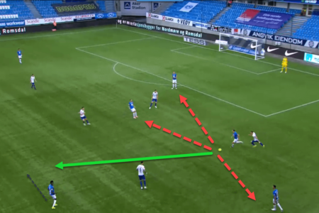 Eliteserien 2020: Valerenga vs Bodo/Glimt – tactical preview tactics