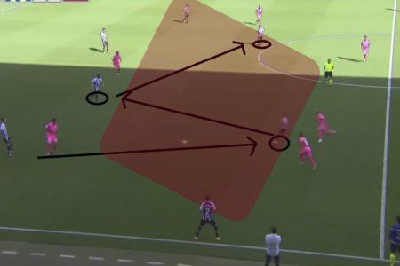 La Liga 2 2020/21: RCD Espanyol vs Mallorca - tactical analysis tactics