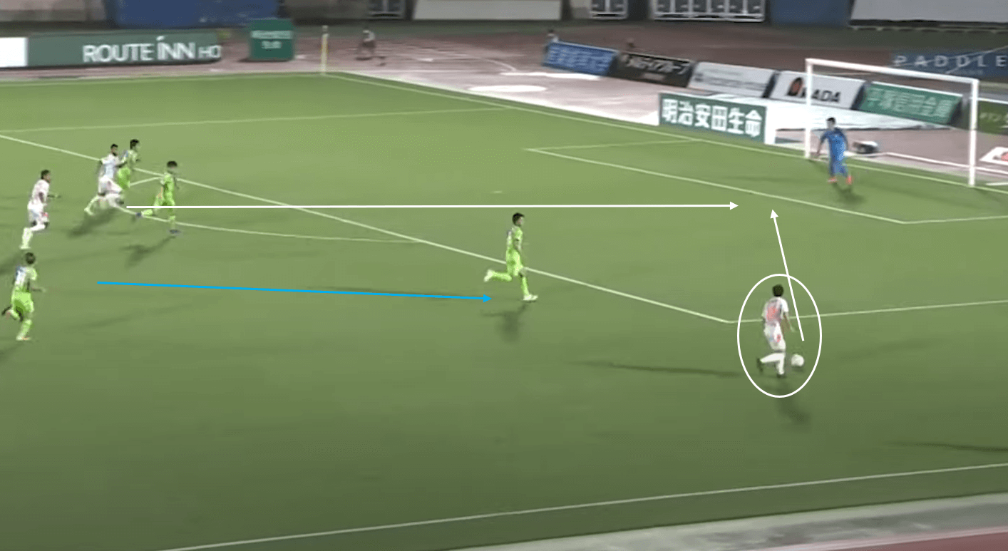 J1 League 2020: Shonan Bellmare vs Shimizu S-Pulse – tactical analysis tactics