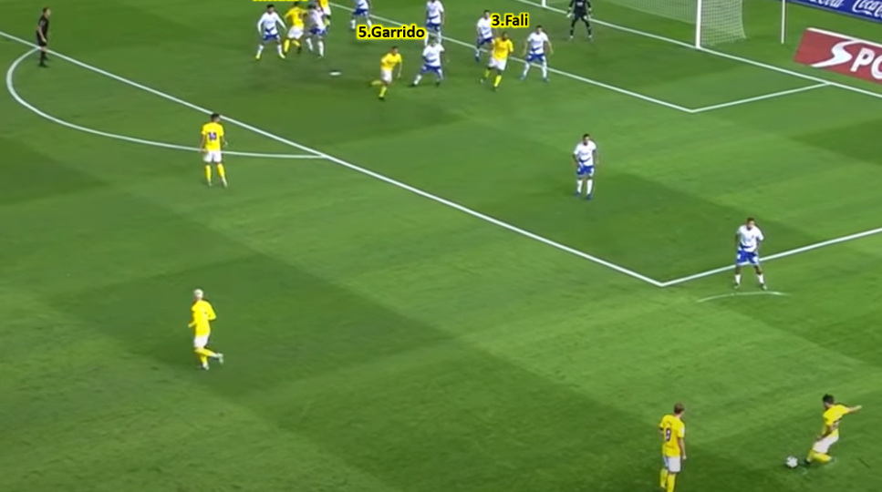 Cadiz 2020/21: Their set piece threat La Liga sides need to be wary of - tactical analysis tactics