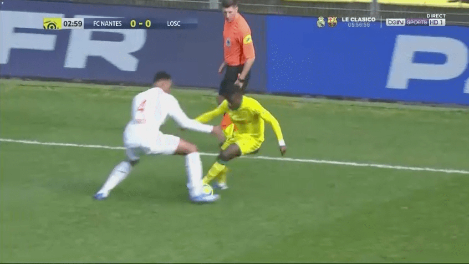Scout Report: Gabriel Magalhaes 2019/20 tactical analysis tactics