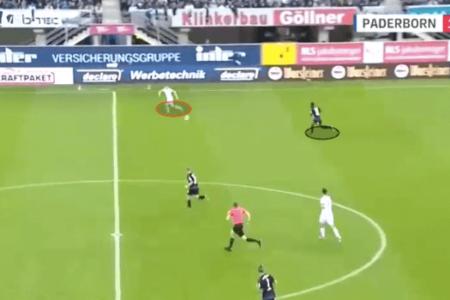 Alexander Nübel at Bayern Munich 2020/21 – scout report – tactical analysis tactics