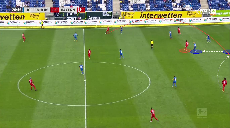 Bundesliga 2020/21: TSG Hoffenheim vs. Borussia Dortmund - tactical preview - tactics analysis