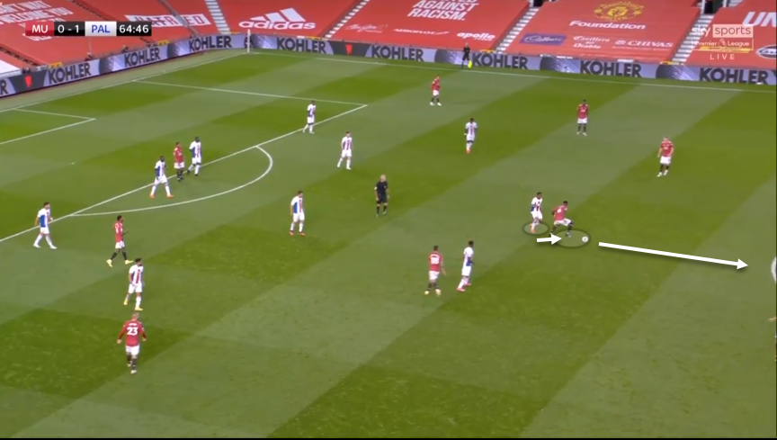 Manchester United 2020/21: Who is best fit for Manchester United's midfield? - scout report tactical analysis tactics