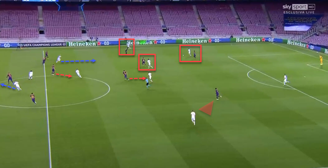La Liga 2020/21: Barcelona vs Real Madrid - tactical preview analysis tactics