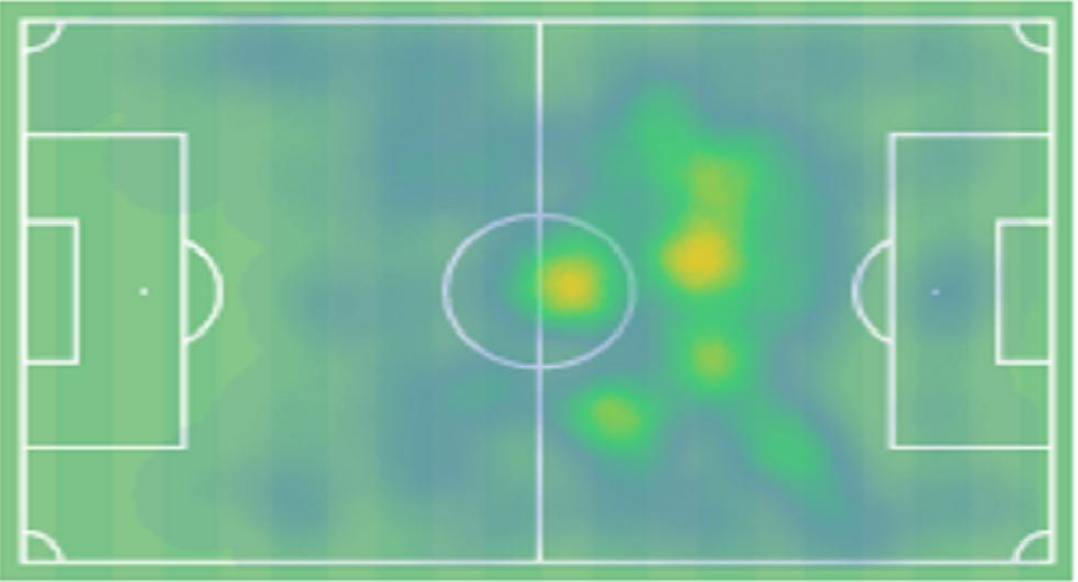 RC Lens: Why has Gael Kakuta been so effective this season? - tactics