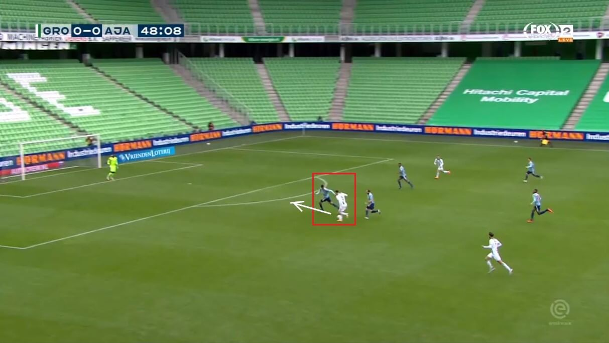 UEFA Champions League 2020/2021: Ajax v Liverpool - tactical preview tactics