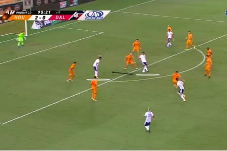 MLS 2020: Houston Dynamo vs FC Dallas - tactical analysis - tactics