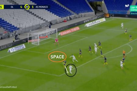 Melvin Bard 2020/21 - scout report - tactical analysis - tactics