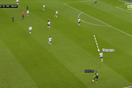 Premier League 2020/21: Tottenham Hotspur vs Manchester City - Tactical Preview Analysis Tactics