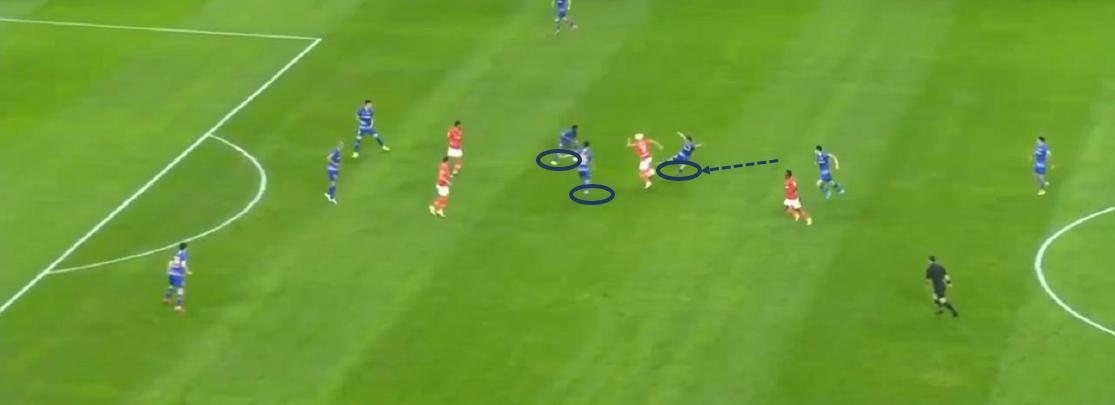 Chinese Super League 2020: Jiangsu Suning vs Guangzhou Evergrande - tactical analysis tactics