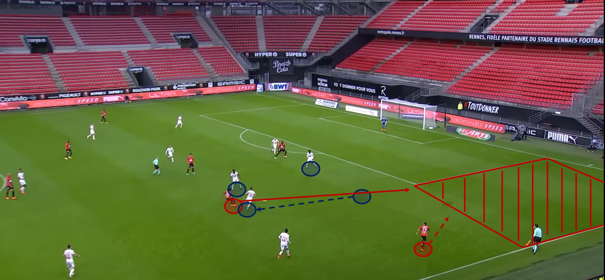 UEFA Champions League 2020/21: Chelsea vs Rennes – tactical preview analysis tactics