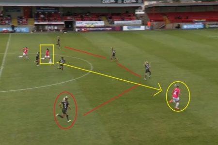 FAWSL 2020/2021: Manchester United Women v Arsenal Women - tactical preview analysis tactics