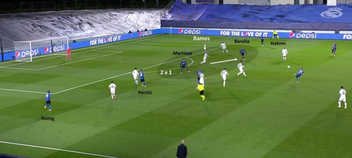 uefa champions league 2020 2021 real madrid vs inter tactical analysis real madrid vs inter tactical analysis