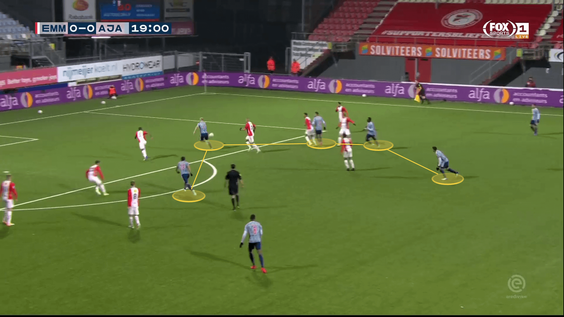UEFA Champions League 2020/21: What do Ajax need to tilt the scales against Atalanta? - tactical preview analysis tactics