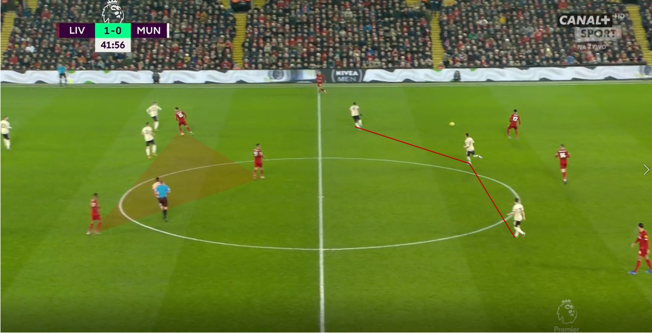 Solksjaer's shape selection: Preview of the key tactical decisions ahead of Liverpool vs Manchester United