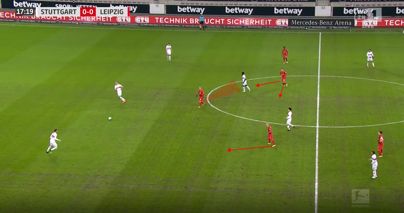 The five defensive strategies that make Julian Nagelsmann the most in demand coach in Europe tactical analysis tactics