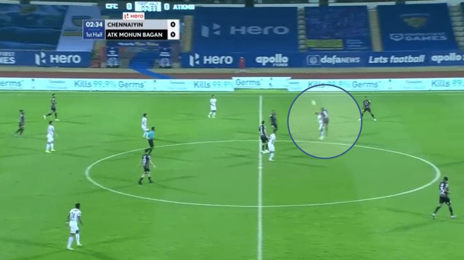 Jakub Sylvestr vs Nerijus Valskis - tactical analysis tactics