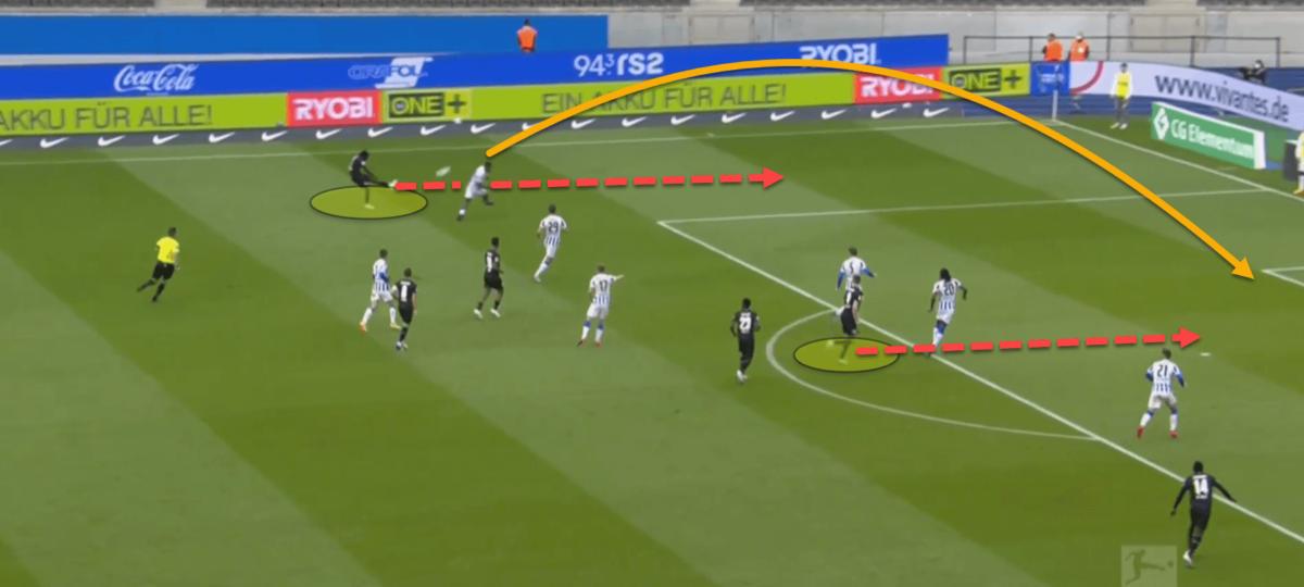 Sell Sancho: The Stuttgart sensation means that Dortmund should cash in