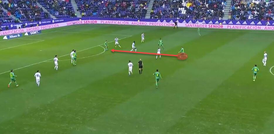 Martin Odegaard at Arsenal 2020/21 - scout report - tactical analysis - tactics