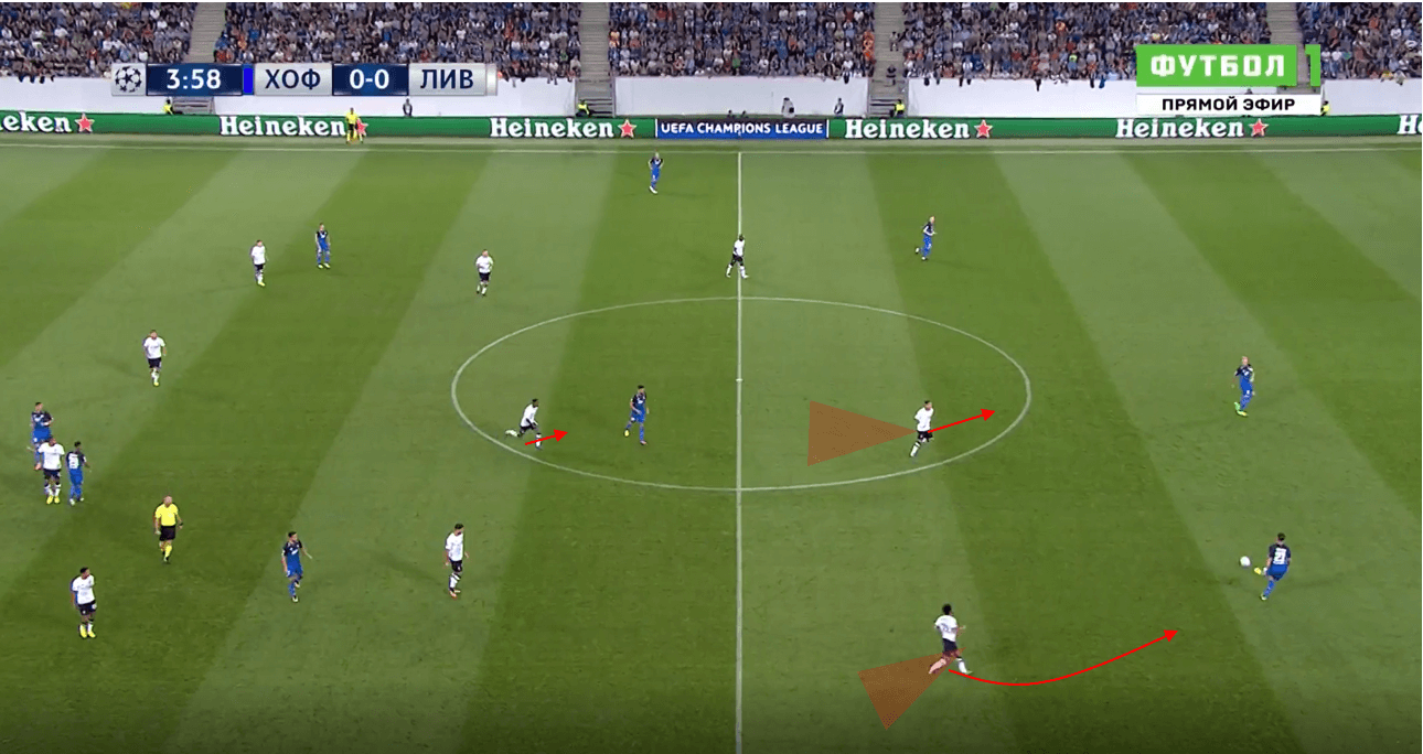 High pressing questions: How will Julian Nagelsmann look to exploit Liverpool? tactical analysis tactics