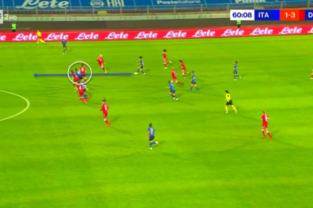 Preview: What Italy Women need to do tactically to ensure qualification - tactical analysis tactics
